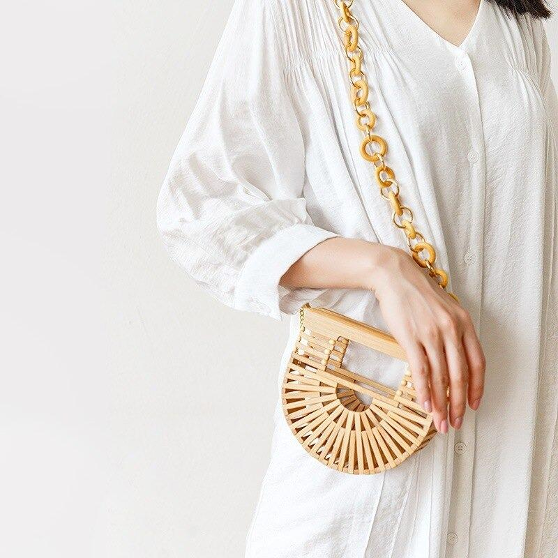 How many the best straw woven bag premium