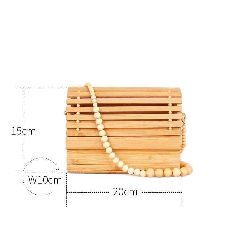 How much designer woven backpack quality