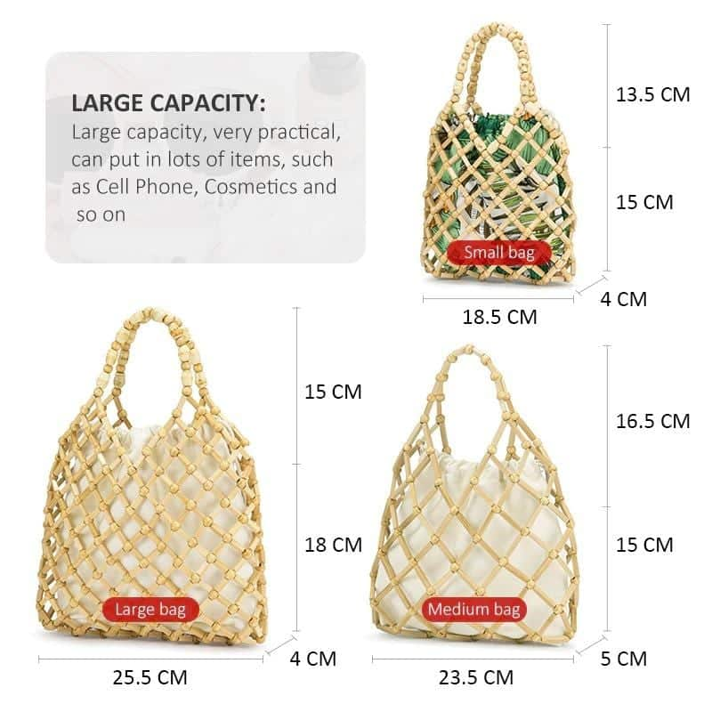Which lined woven backpack good