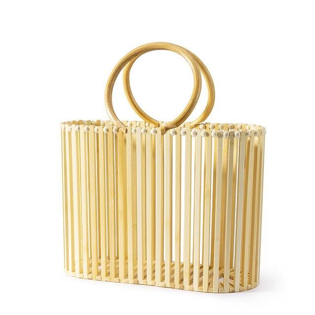 What plastic straw bags premium