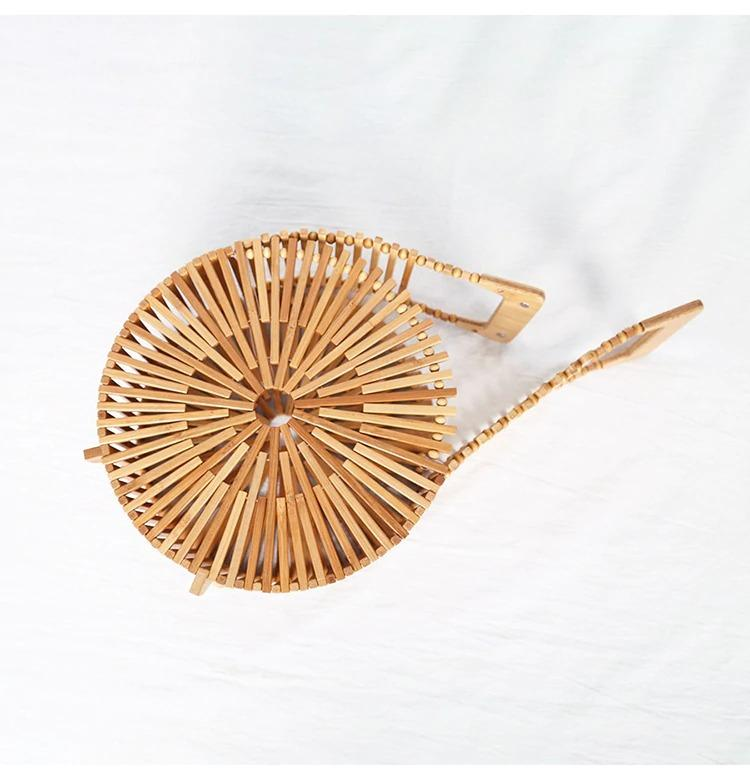 Straw clutch hoi an recomment