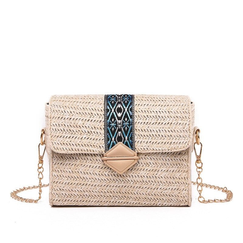 Rattan and wicker purse best