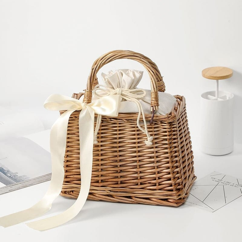 How many hard designer straw handbag quality