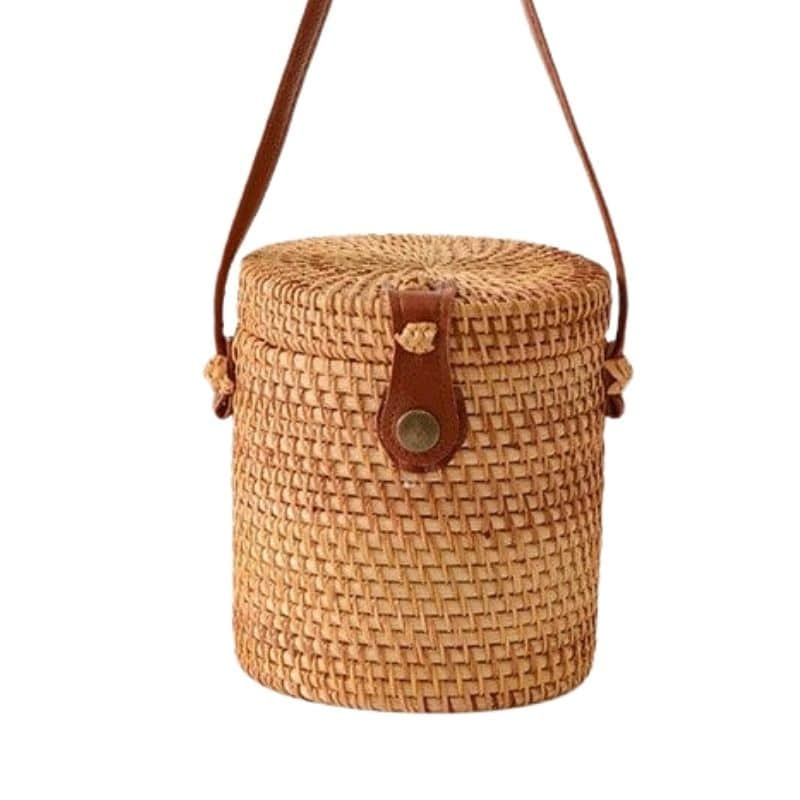Best Straw Crossbody Bags On To Buy