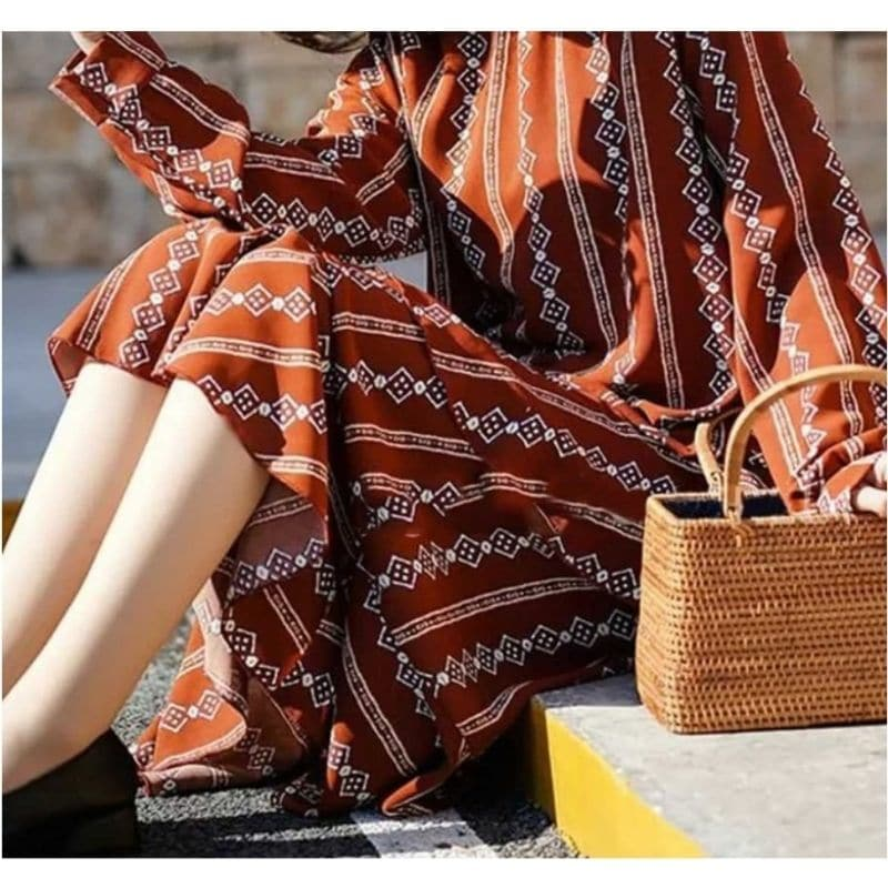 Best Fashion Round Rattan Bags On Vacation To Buy