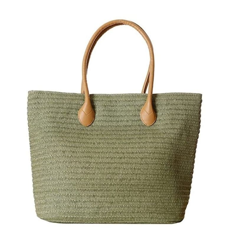 Where wicker bags on sale