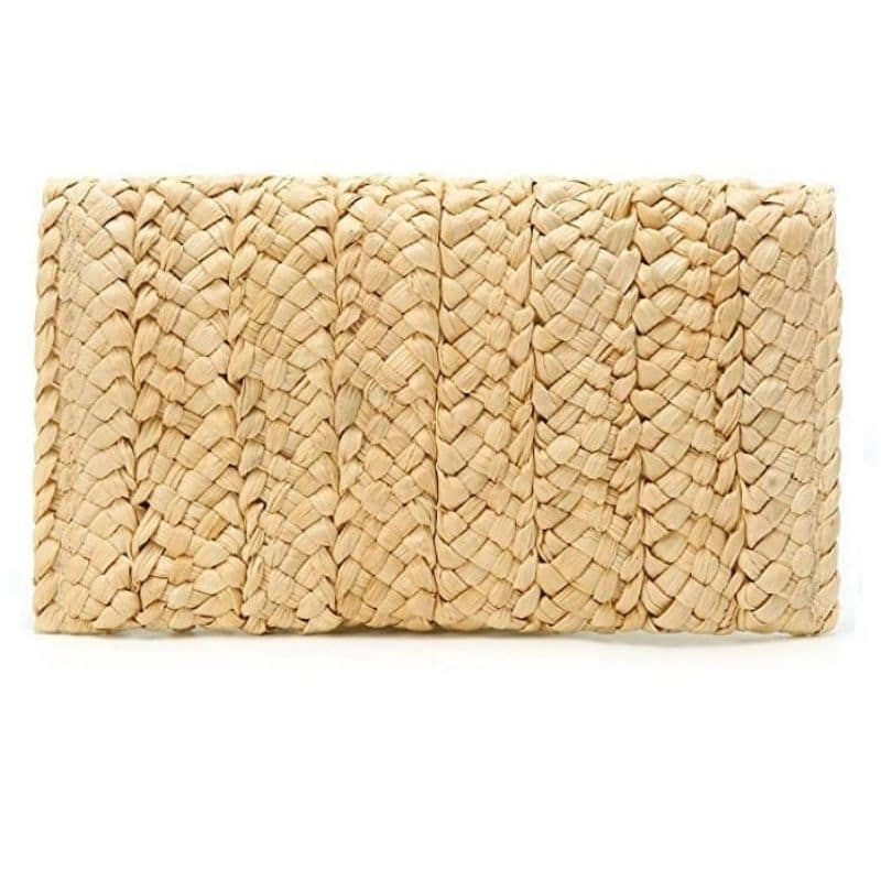 How many casual rattan bag top