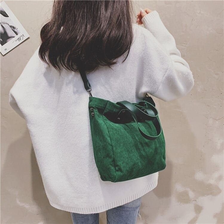 How much mango woven bucket bag