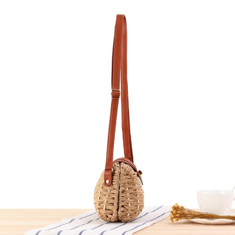 Buy black straw purses online top