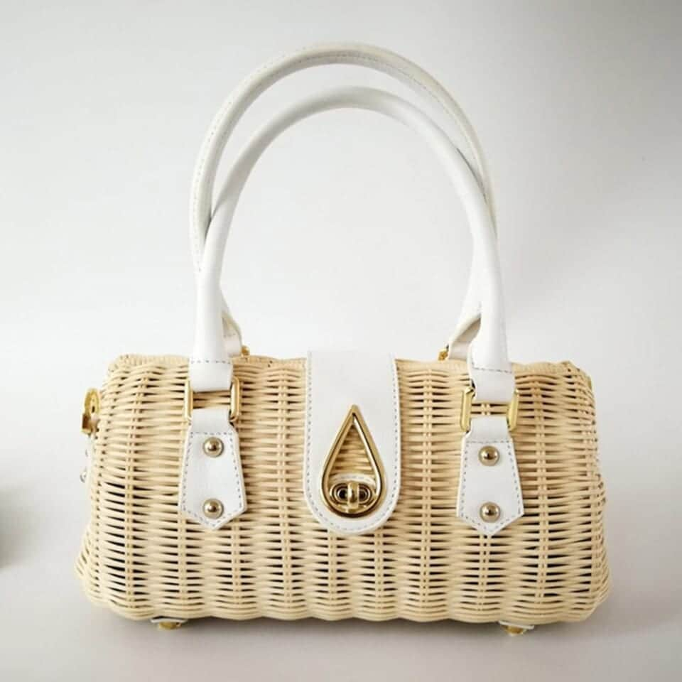 Which handicaft straw hobo bags good