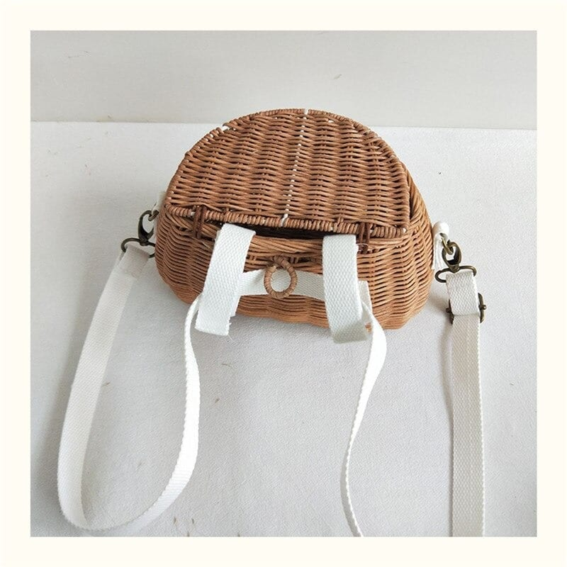 Where casual straw belt bag recomment