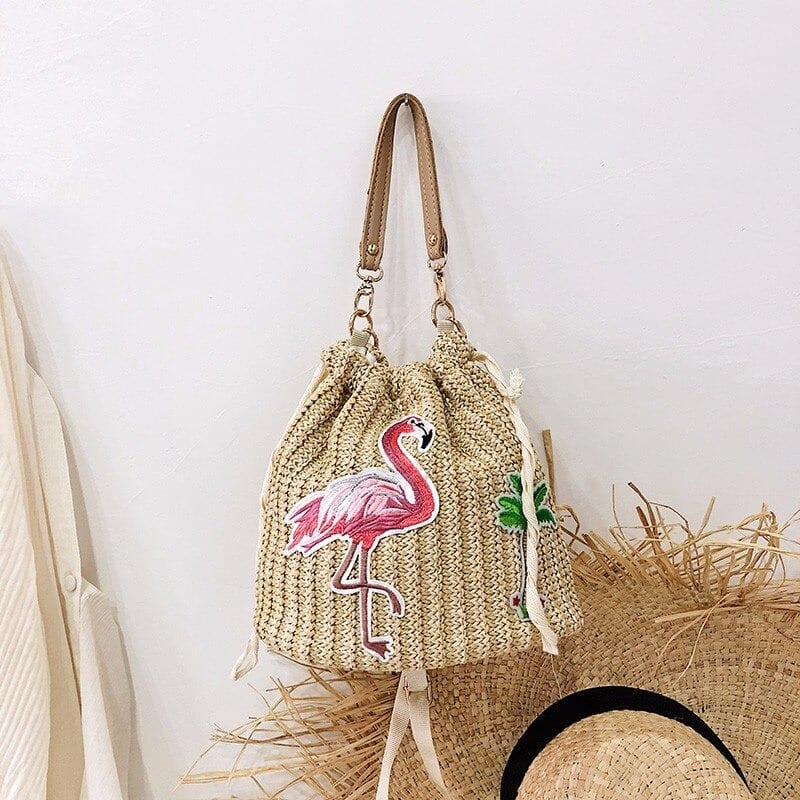 The best wicker bag