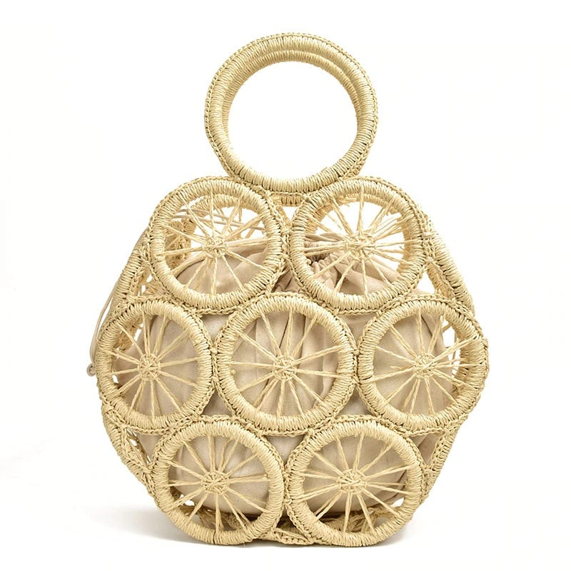 How many the best woven purse recomment