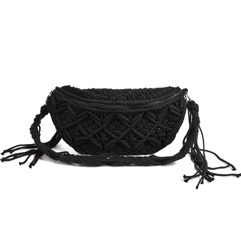 How many natural woven clutch