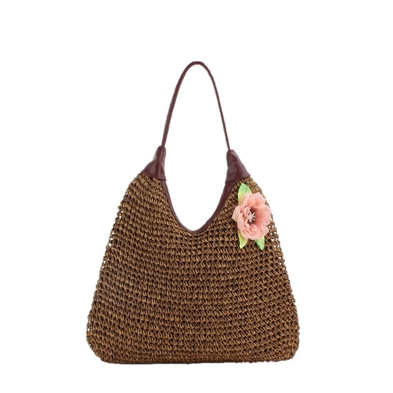 What cheap rattan crossbody bag