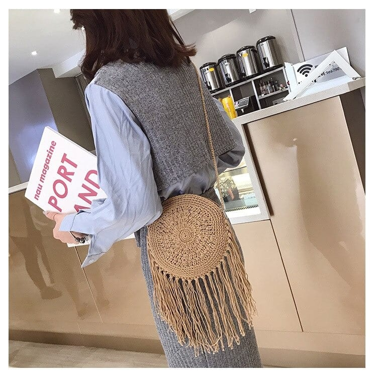 How many woven bag trend