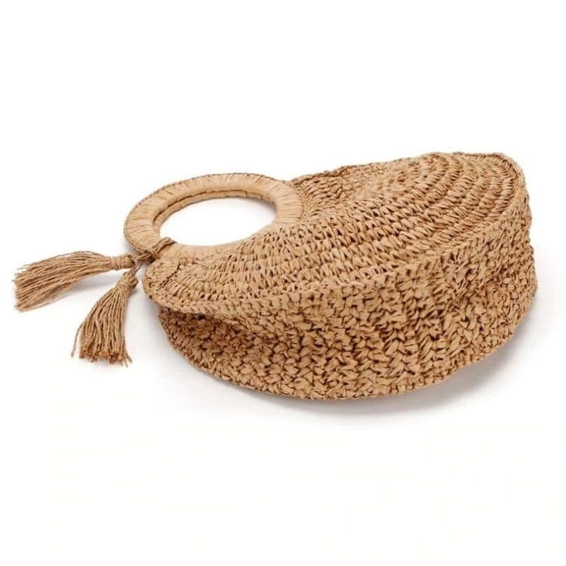 Which summer straw bag vietnam