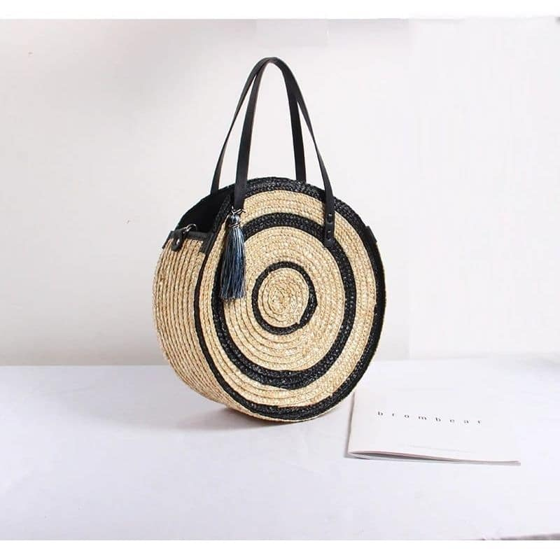 Which best summer round rattan bags