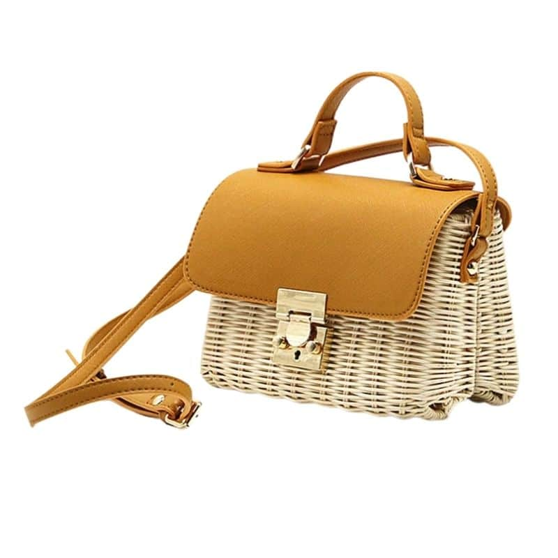 When straw pocketbook vietnam best