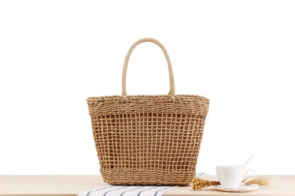 Sale straw tote handbag better