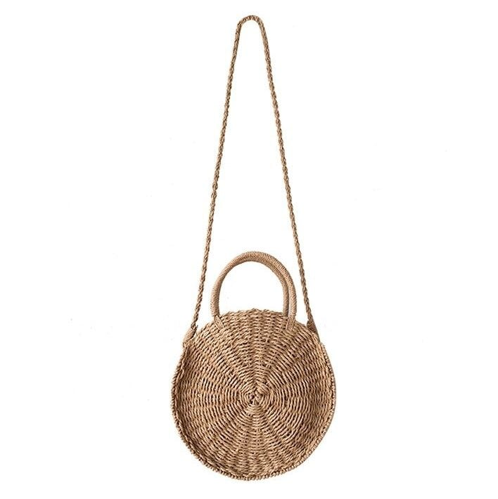 Wicker bag bali best