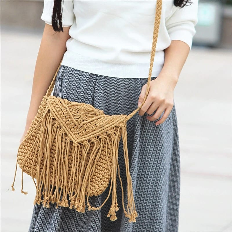 Designer straw bags for summer best