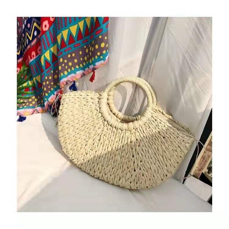 How hard wicker beach bag best