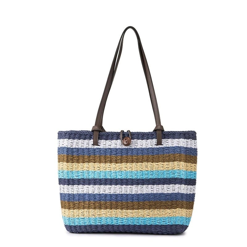 Sustainable rattan bag 2021