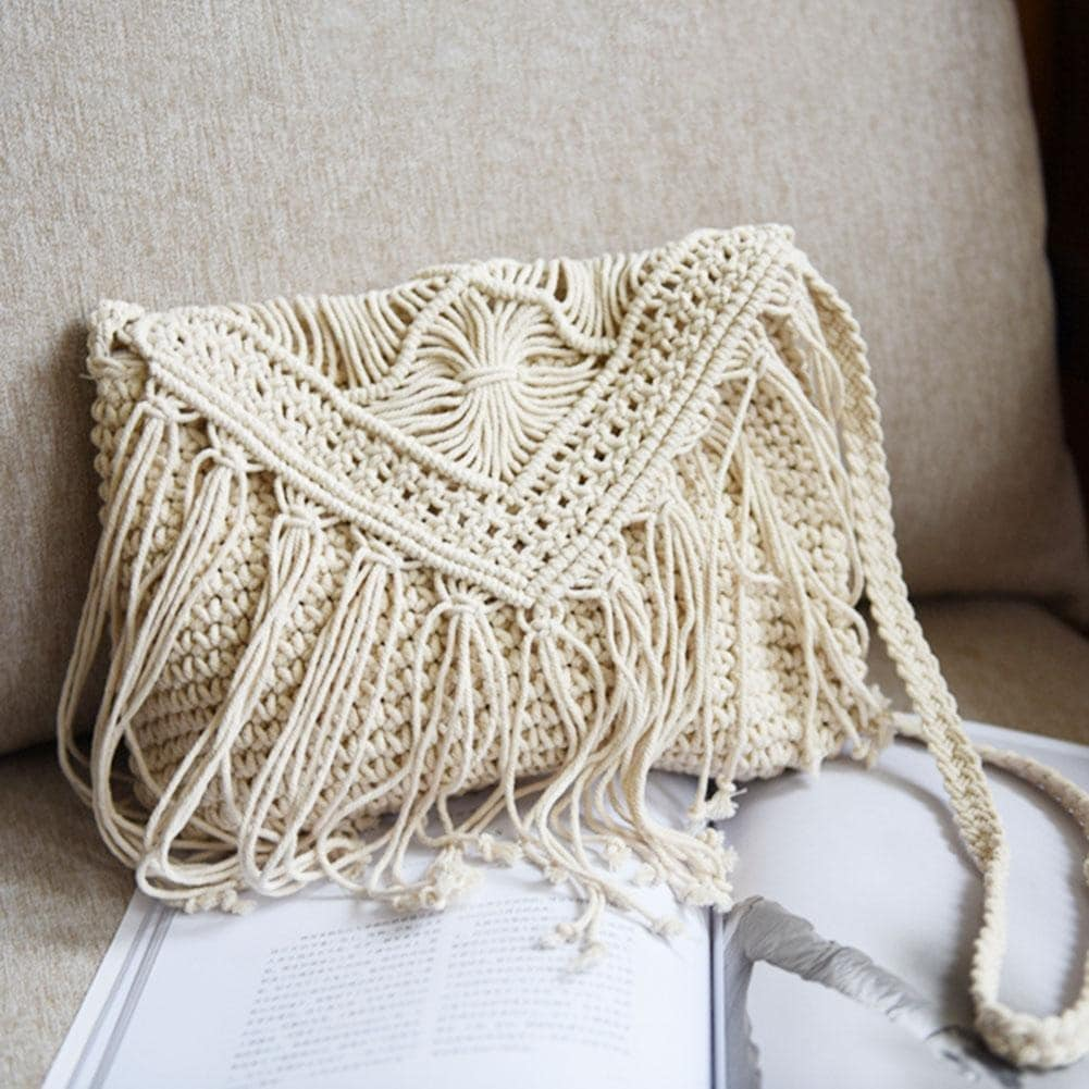 Fashion Woven Totes For To Shop