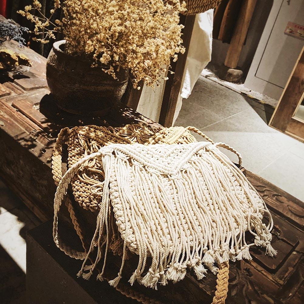 Figure Out Natural Round Rattan Bags On Travel 2021