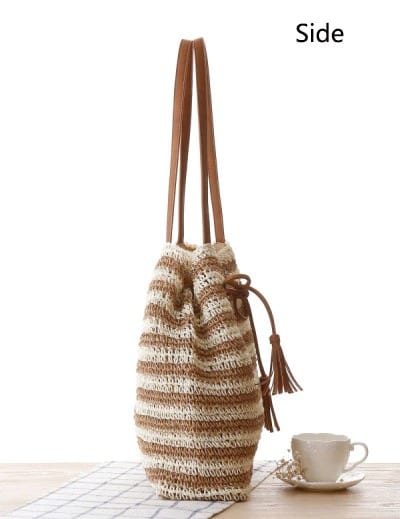 How much party summer straw bag