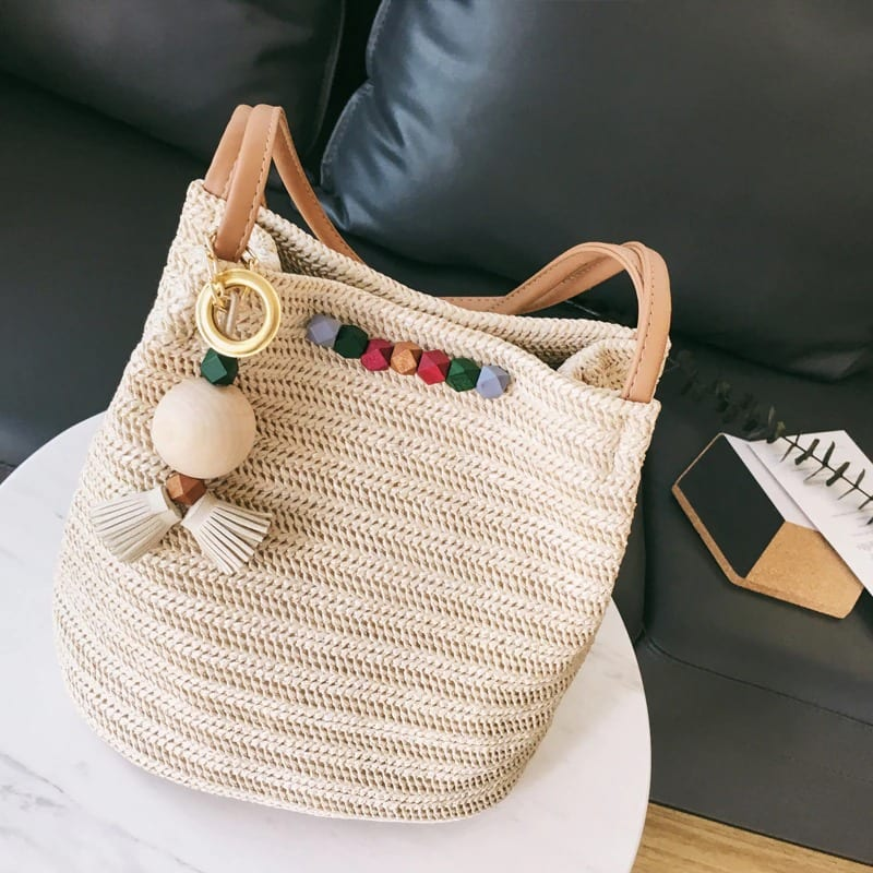 How much woven backpacks handmade recomment