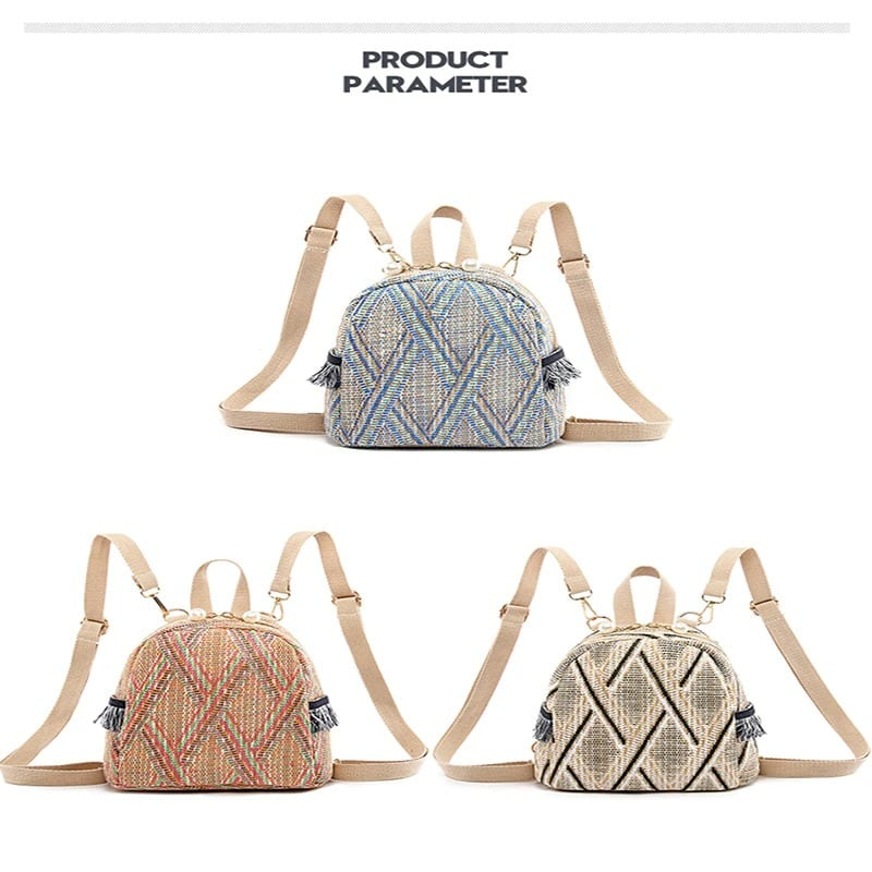 How much straw shoulder bags on sale
