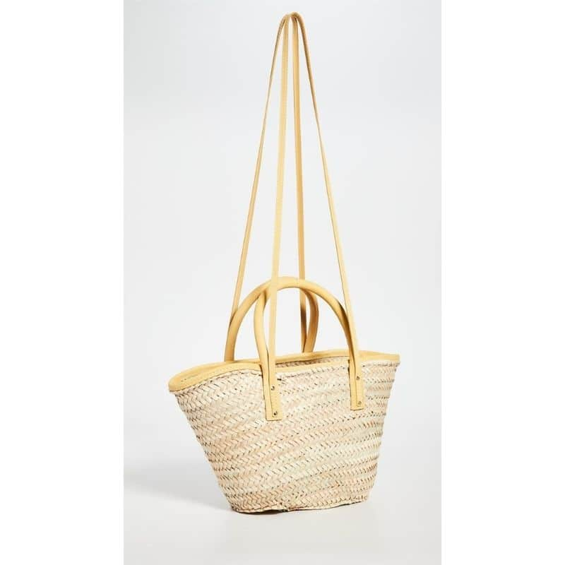 Which market rattan crossbody bag better