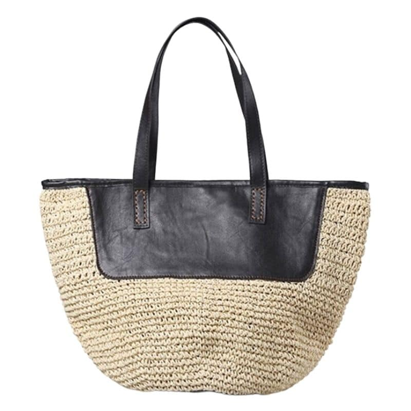 How many colorful straw handbag for summers premium