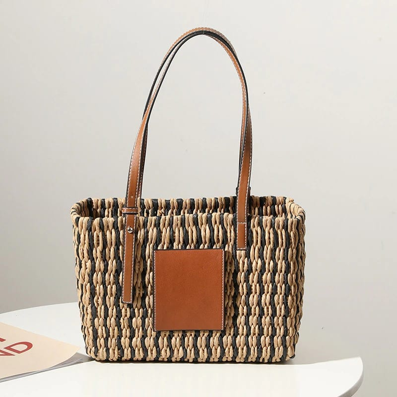 Wicker handbags made in bali best