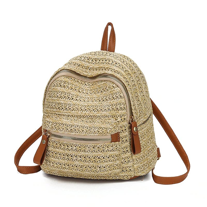 Market wicker bag recomment