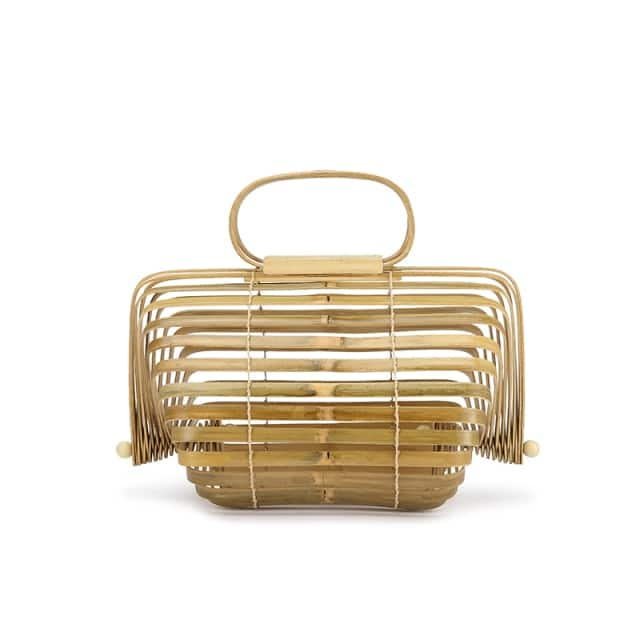 Premium Exclusive Bamboo Bags On Vacation