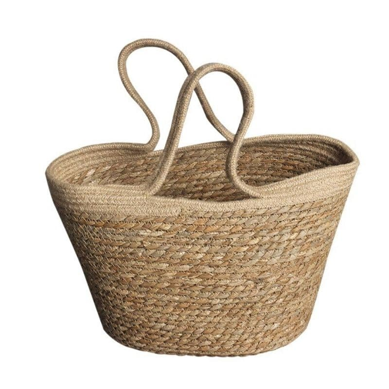 Checkout Luxury Straw Beach Totes In Beach Collection